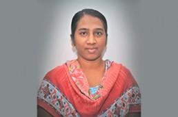 Shanthini Vairamani